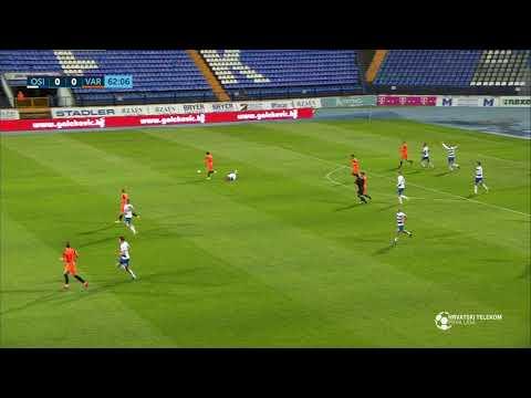 Osijek Varaždin Goals And Highlights