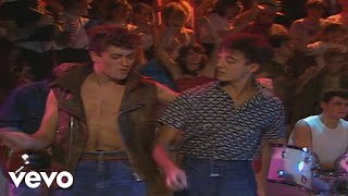Wham! - Young Guns (Go for It!) (Live from Top of the Pops 1982)