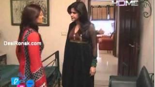 Tera Piyar Nahi Bhoolay Episode 14 - 3rd January 2012 part 1