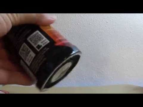 Hot Can! Self Heating Beverage Review! -Dollar Tree
