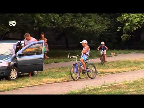 Tras la huella del oligarca Rinat Akhmetov | Hecho en Alemania