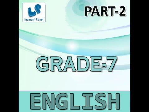 6th Cbse Online English Grammar Practice Book  Youtube