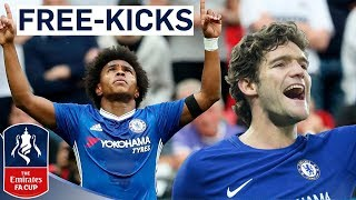 """""""It's Brilliant From Willian!"""" 