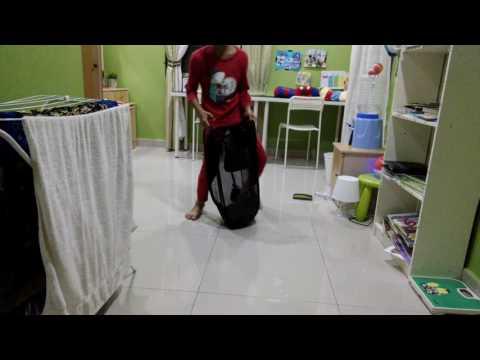 Ujibakat raver 2017 parody