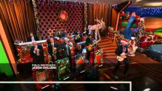 Conan O'Brien - Run, Run, Rudolph