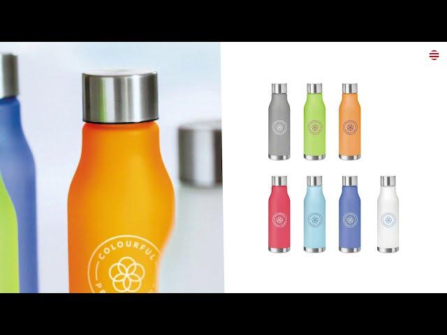 RPET Bottles | Conscious Promotions | midocean