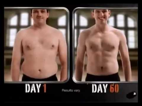 Insanity Workout Review - Does Insanity Workout Really Work