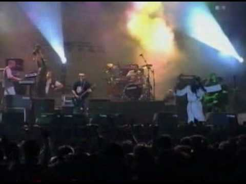 SKA-P  Villancico(Live).avi