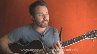 Cover of No Myth by Michael Penn (Yourguitarsage) Erich Andreas