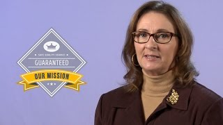 The Nonprofit Mission Statement Video