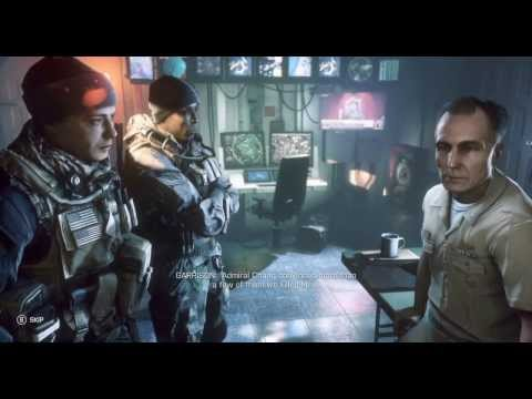 GLITCHING THROUGH ELEVATORS - Battlefield 4: Campaign Walkthrough Part 2