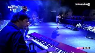 Giusy Ferreri - Battiti Live 2014 - Matera