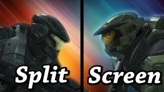 The Return of Splitscreen