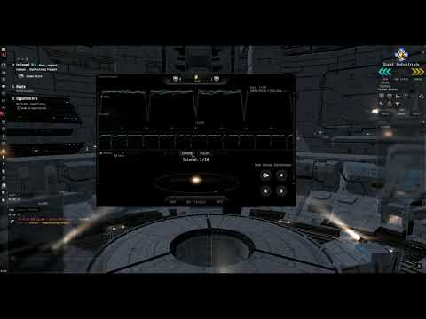 Eve Online: Project Discovery