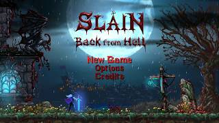 Slain: Back from Hell Switch Review