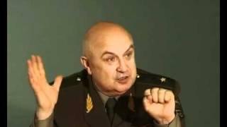 Как Путин пришёл к власти (КОБ) - 4 часть