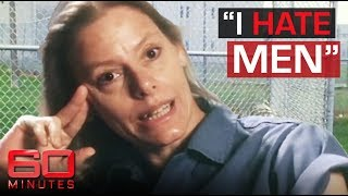 Download First ever female serial killer: Aileen Wournos | 60 Minutes Australia Mp3 and Videos