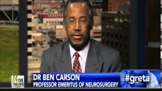 Dr  Ben Carson  ObamaCare Being Imposed On Americans Like The Soviet Union