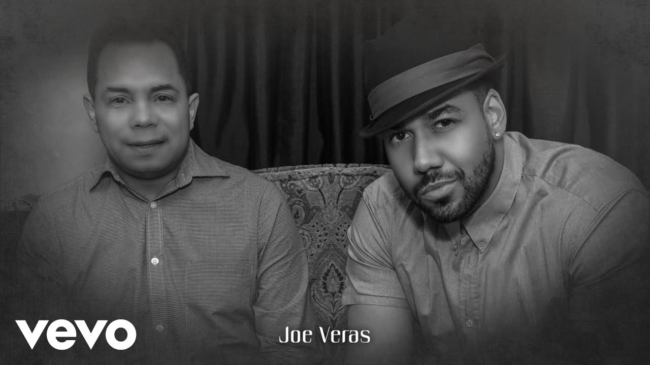 Romeo Santos, Joe Veras - Amor Enterrado (Audio)