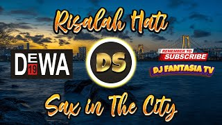 Download Risalah Hati Dewa19 Cover By Saxx In The City