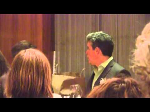 Jay McInerney and Ray Isle in conversation about wine.