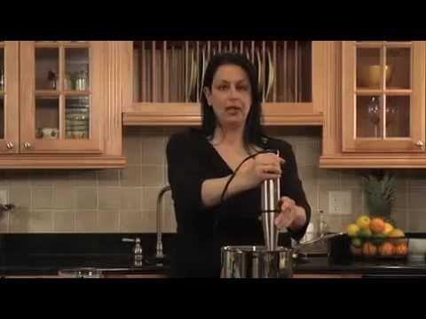 Cuisinart  Smart Stick Immersion/Hand Blender