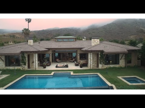 Stunning Malibu Oceanfront Home For Sale: 11794 Ellice St  M