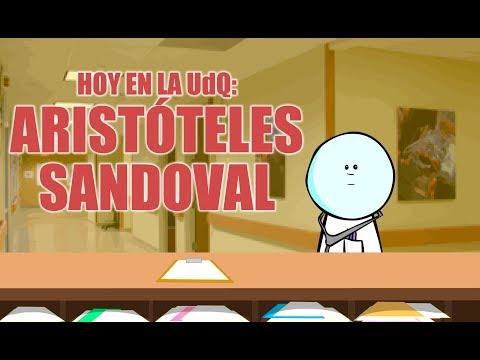 UdQ 351: Aristóteles Sandoval