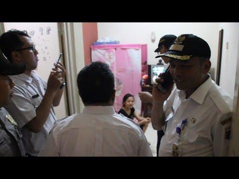 Operasi Bina Kepedudukan Sudin Dukcapil Jakarta Selatan di Kecamatan Cilandak - Rabu 30 Agustus 2017 Mp3