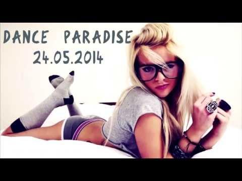 Dance Paradise Jovem Pan SAT - 24/05/2014