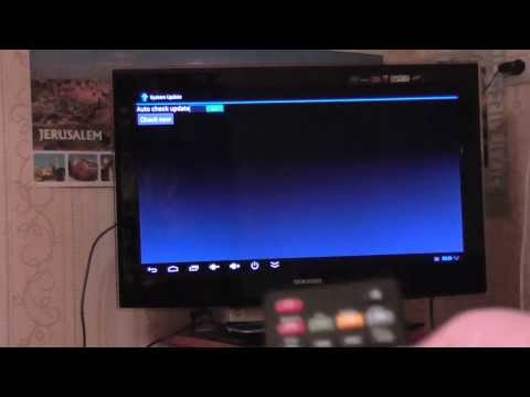 Android 4.2.2 TV Box Jesurun AC8350 (BX09) он же DX05 (2 из 2)