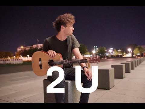 2U - David Guetta ft. Justin Bieber (cover) Chris Brenner