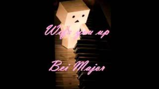 Wife you Up - Bei Major