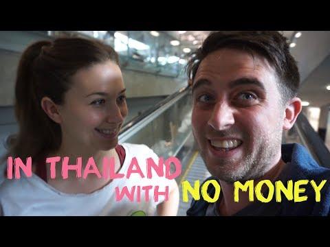 Bangkok Pratunam - Thailand Vlog #1 | Digital Nomad Series #12