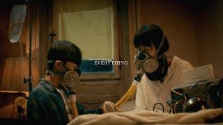 [MV] The Black Skirts - 'EVERYTHING (Japanese Ver.)' MV   Bside