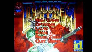 GPH CAANOO PrBoom - Doom Emul