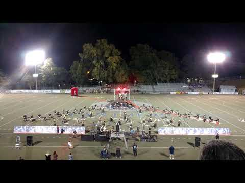 F.J. Reitz Mighty Marching Panthers 2019