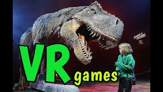 Top 20 PlayStation VR Games of 2018 ( PS4 Games VR 2018 ) 🔥🔥