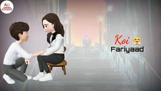 Koi Fariyaad : B Praak | Koi Fariyaad B Praak Song Status | Koi Fariyaad B Praak WhatsApp Status |