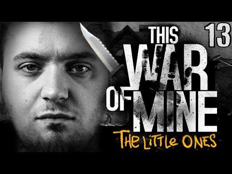 LA VENDETTA DI MARKO - THIS WAR OF MINE EP13 LONG PLAY ITA