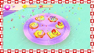 Play Kitchen Kids Games For Kids 💙 My Bakery Empire Bake, Decorate & Serve Cakes 💙 Games for Kids