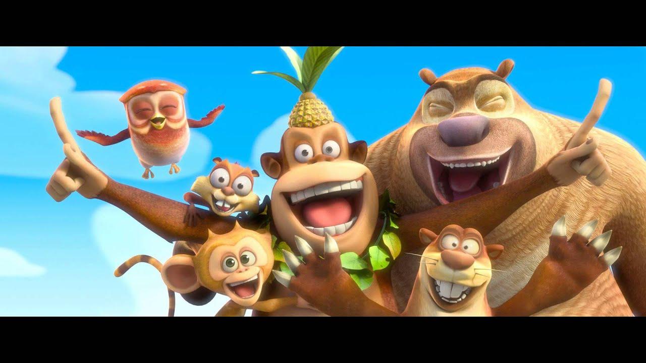 Movies Counter Padmawat 400 Mb: Download Boonie Bears III 2016 Torrent Blu-Ray
