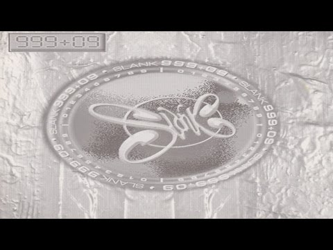 Slank - 999+09 (Hitam) (Full Album Stream)