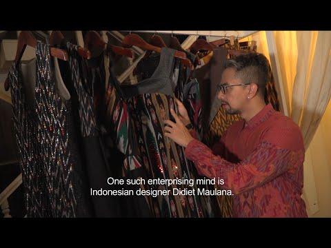 Jakarta Fashion | E! All Access Indonesia | E!