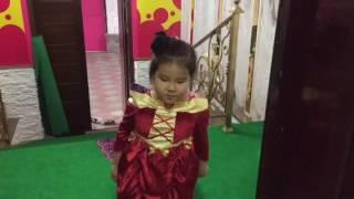 Самое сказочное детство в садике