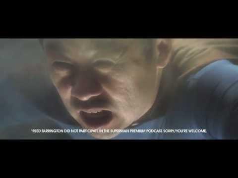 Film Junk Premium Podcast: The Superman Franchise