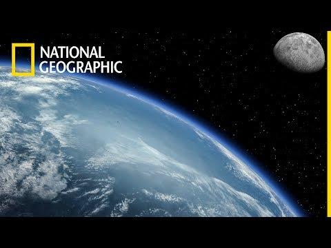 Była sobie planeta - Will Smith | National Geographic