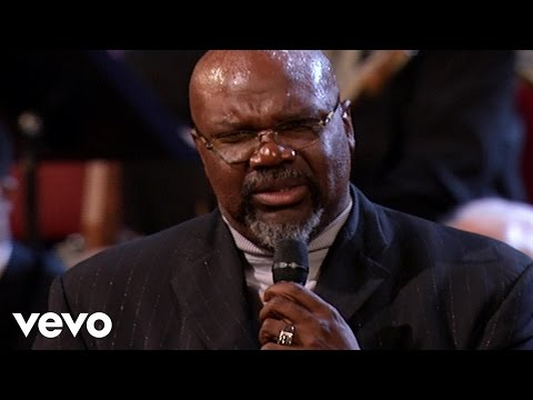 Jessy Dixon, Bishop Jakes - Yes, Lord [Live]