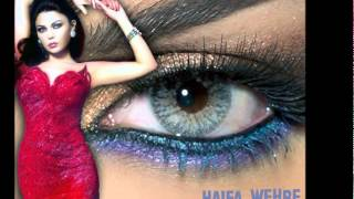 Haifa Wehbe Arabic Song Albi Hab - My Heart Loved With English Subtitles
