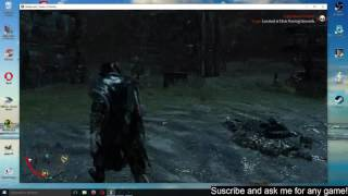 Middle-earth: Shadow of Mordor 1/2 Infinite exp skills Cheat Engine